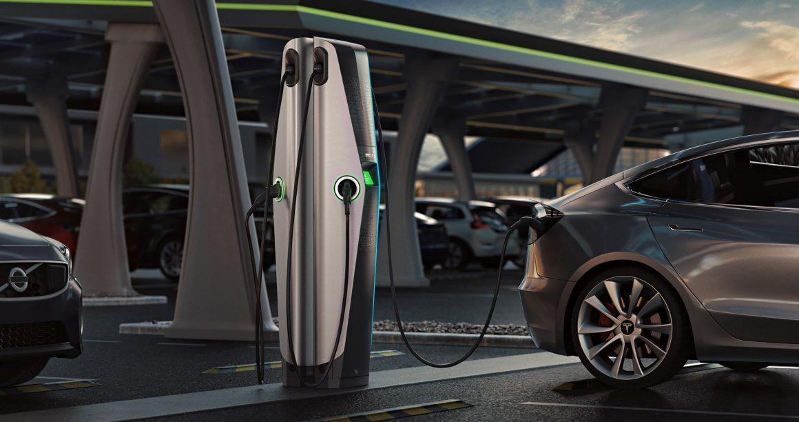 Elektrikli Araç Şarj İstasyon Çeşitleri Nelerdir