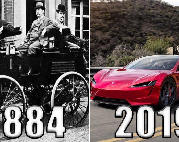 Tarihi Gelişimi Nasıl ve Gelecek Teknolojisi Nasıl Olacak?