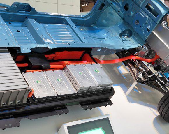 Batarya Sistemlerinin Çeşitleri ve Özellikleri Nelerdir?