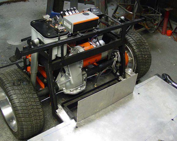 Elektrik Motorlarının Çeşitleri ve Özellikleri